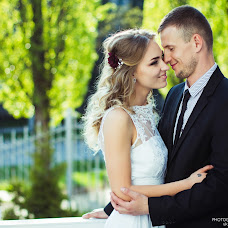 Wedding photographer Taras Beleckiy (TarasBeletskiy). Photo of 20.05.2017