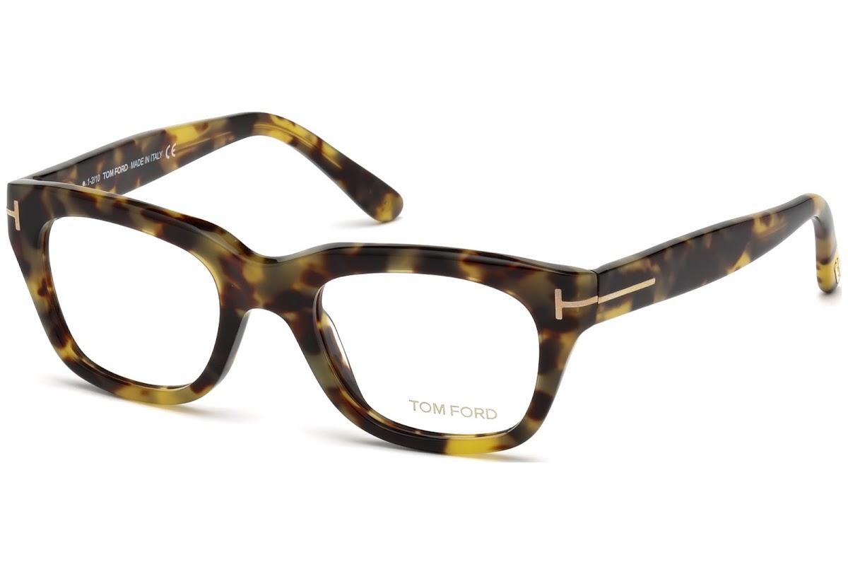 b506a51ad2 Buy Tom Ford FT5178 C50 055 (coloured havana   ) Frames
