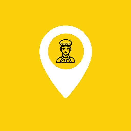 Taxi Pickr Driver Demo