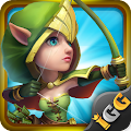 Castle Clash: War of Heroes RU download