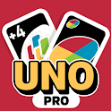 UNO Pro Stickers for Chat WAStickerApps icon