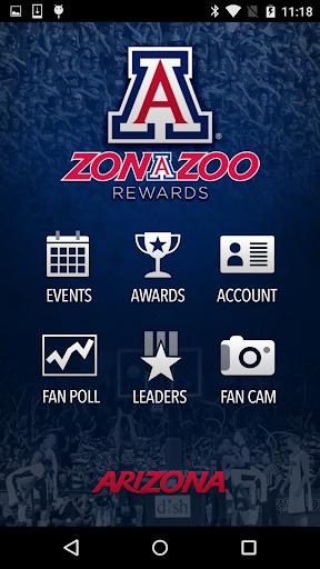 ZonaZoo Rewards