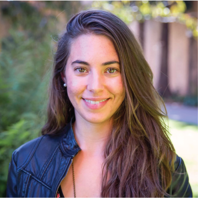 Nadia Mufti - Hive Global Leader