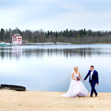 Wedding photographer Kirill Vertelko (vertiolko). Photo of 15.05.2017
