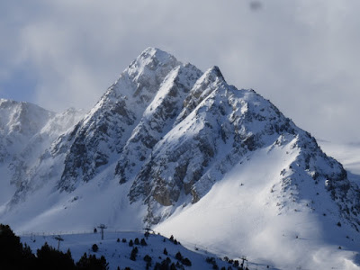 Estación de esquí de Pas de la Casa