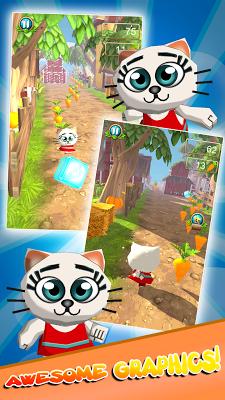 Farm Family Rush - screenshot