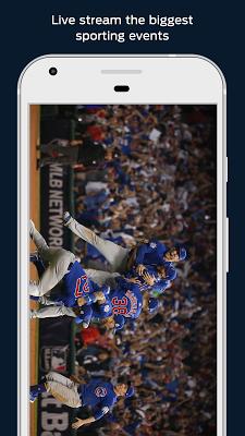 FOX Sports Mobile - screenshot