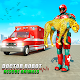 Doctor Robot Rescue Animals for PC-Windows 7,8,10 and Mac