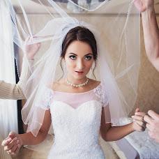 Wedding photographer Sergey Turanov (turfoto). Photo of 23.09.2015