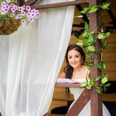 Wedding photographer Ruslan Akhmetgareev (Akhmetgareev). Photo of 05.02.2016