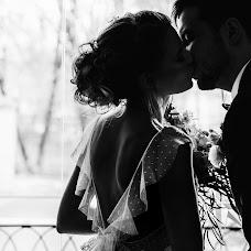 Свадебный фотограф Нина Петько (NinaPetko). Фотография от 30.06.2017