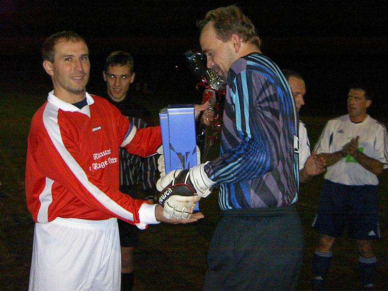 Regio Cup 2007