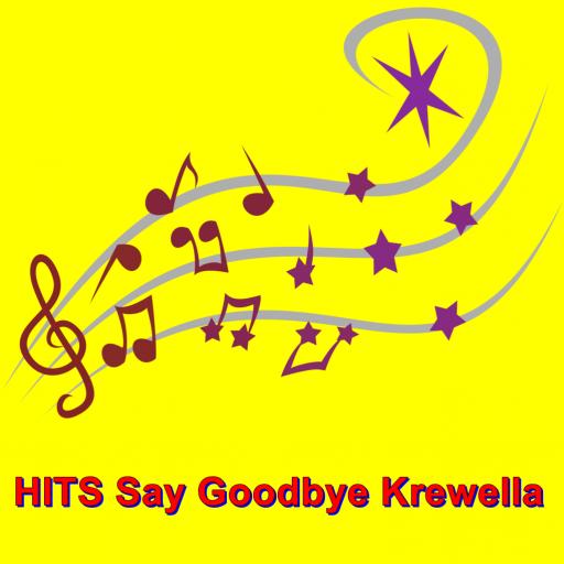 HITS Say Goodbye Krewella