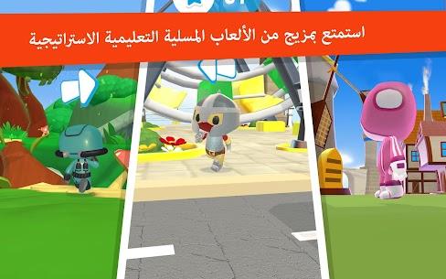 تطبيق Magic Kinder الرسمي – ألعاب مجانية للأسرة 6