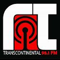 Transcontinental 98.1 FM icon