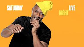 Idris Elba; Khalid thumbnail