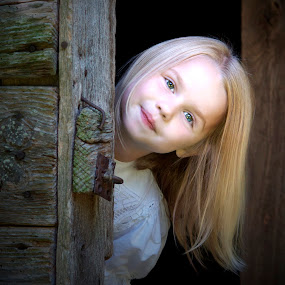 Bailey by Allie Small - Babies & Children Child Portraits ( allie, bailey, crumley, small, photography )