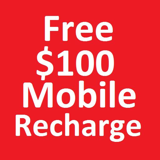 Lifetime Free mobile Recharge