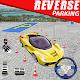 Super Car Drive Reverse Parking 3D (game)