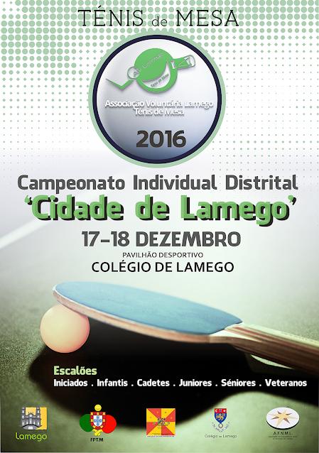 Campeonato Individual Distrital