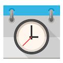 Time Recording Pro icon