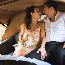 Wedding photographer Pablo Vega caro (pablovegacaro). Photo of 26.02.2018