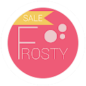 Frosty Icon Pack Theme