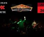 Back in Black - the AC/DC Tribute at Die Boer - Saturday : Die Boer