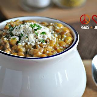 Lentil and Italian Sausage Soup Recipe