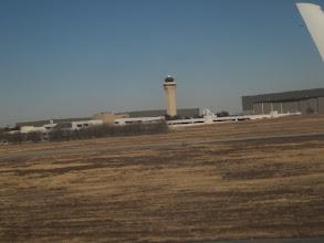 Photo: Dallas/Fort Worth Airport