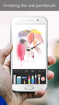 PaperOne:Paint Draw Sketchbook APK screenshot thumbnail 3