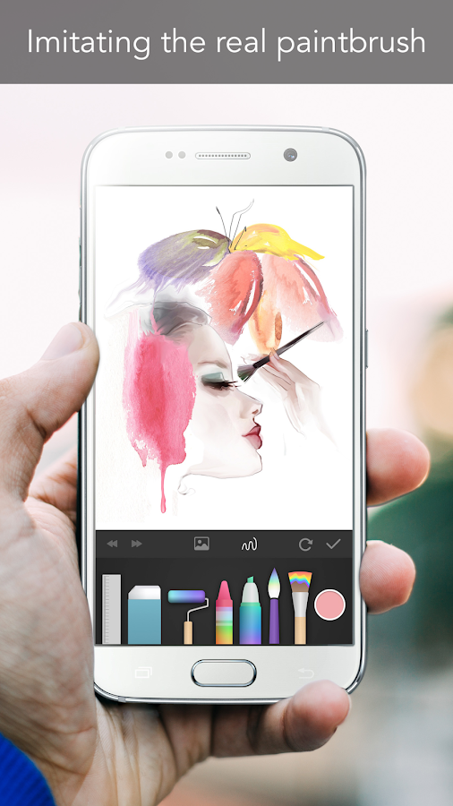 PaperOne:Paint Draw Sketchbook- screenshot