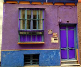 Photo: Arty house Aguilas