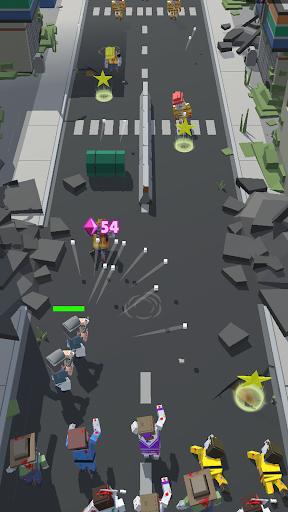 Z Rush screenshots 3