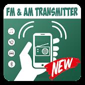 Tải Game FM & AM Transmitter Đối với Radio xe