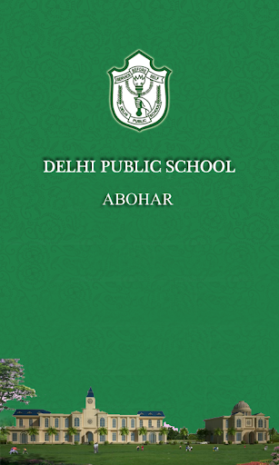 Delhi Public School Abohar
