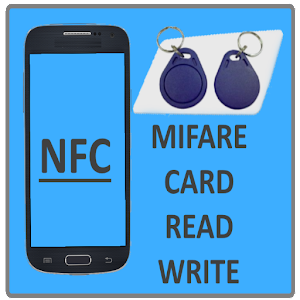 Best nfc tag writing apps for computer