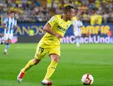 Santi Cazorla fait ses adieux à Villarreal