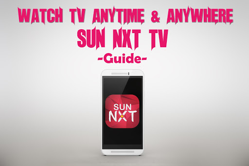 Sun Nxt Apk For Android Tv