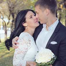 Wedding photographer Tasha Tkachenko (tashatkachenko). Photo of 04.11.2014