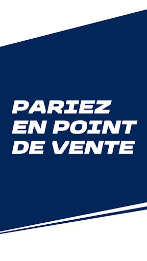 ParionsSport Point De Vente 5.13.1 screenshots 1