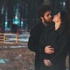 Wedding photographer Sasha Malcev (maltsev). Photo of 19.04.2015