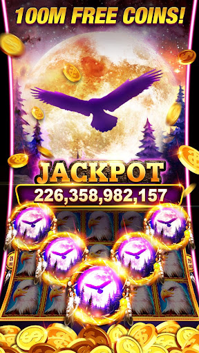 Slots Casino - Jackpot Mania 1.74.0 screenshots 1