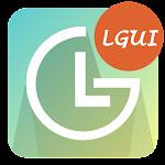 Material LGUI CM12/12.1 v2.2