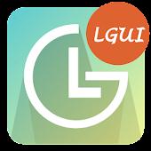 Material LGUI CM12/12.1