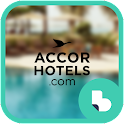 Accorhotels BuzzLauncher Theme icon