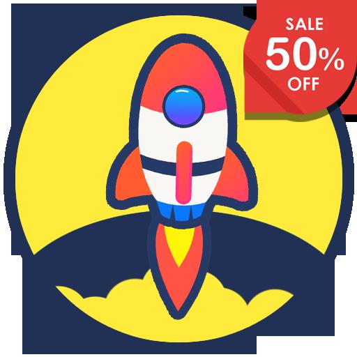 Android için Aron Icon Pack Uygulamalar