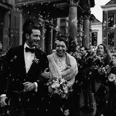 Huwelijksfotograaf Erika Floor (inbeeldmetfloor). Foto van 13.07.2016