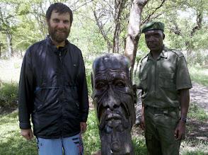 Photo: Zimbabwe - Country site