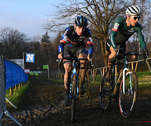 Ook in Duitsland is er gecrosst: winst voor Alpecin-Fenix en Thijs Aerts op het podium, zes Belgen in de top tien